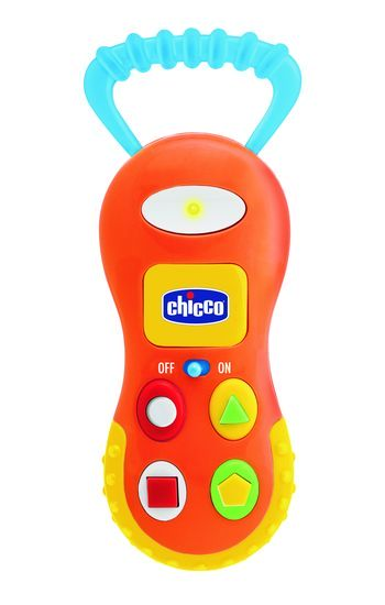 TĘCZOWY PILOT DO TV, CHICCO