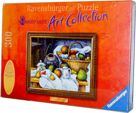 PUZZLE HAND-MADE ART COLLECTION 300 el., RAVENSBURGER